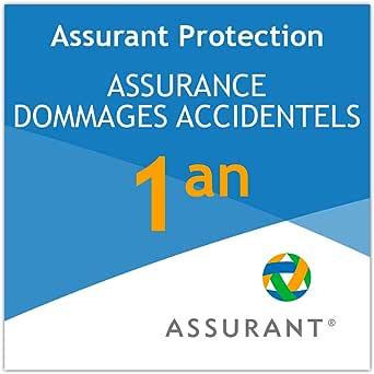 1 an assurance dommage accidentel pour une montre de 10 EUR à 19,99 EUR