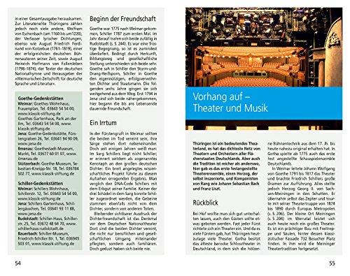 DuMont Reise-Taschenbuch Reiseführer Thüringen: mit Online Updates als Gratis-Download - 4