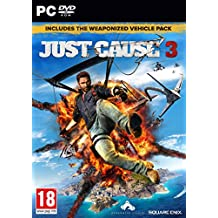 Just Cause 3 - Collectors Edition (exkl. bei Amazon.de) [PC]