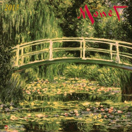 Claude Monet 2015 (Fine Arts)