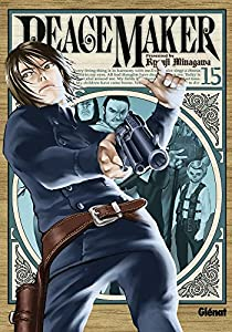 Peace Maker Edition simple Tome 15