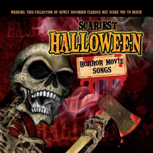 Scariest Halloween Horror Movie Songs (Halloween Movie Songs)
