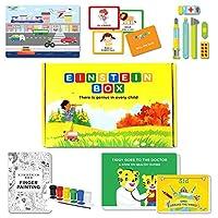 Einstein Box - Intro box for 2 year olds