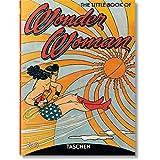 The Little Book Of Wonder Woman - Bilingual Edition (Taschen Basic Art Series)