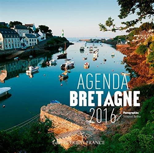 AGENDA BRETAGNE 2016