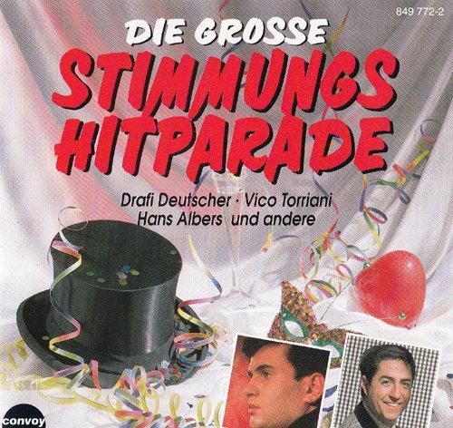 (Da kommt Stimmung auf (Compilation CD, 12 Tracks))