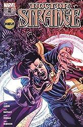 Doctor Strange: Bd. 2: Die letzten Tage der Magie (Teil 1 von 2)