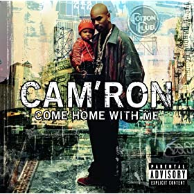 Come Home With Me (Explicit CD)