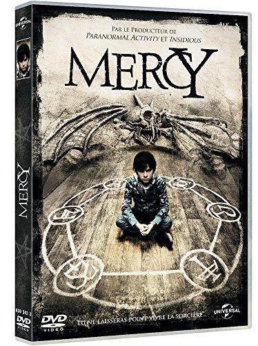 Mercy [FR Import] [DVD]