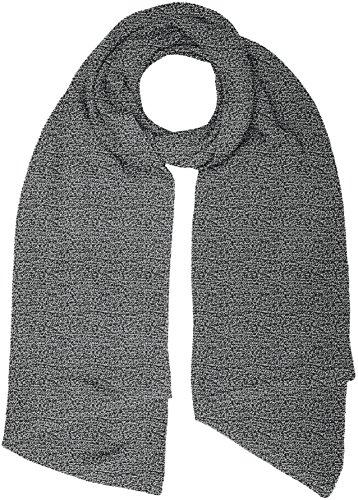 PIECES Damen Schal Billi Scarf NOOS, Schwarz (Black), One Size