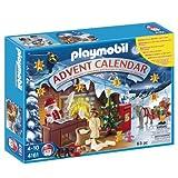 Playmobil 4161 Advent Calendar Christmas Post Office