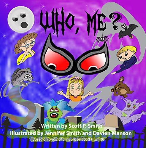 ully spooky story! (Zaniac Books Book 2) (English Edition) ()