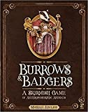 Picture Of Burrows & Badgers: A Skirmish Game of Anthropomorphic Animals