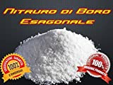 Nitruro di Boro Esagonale hBN 50 Conf. 30 gr.