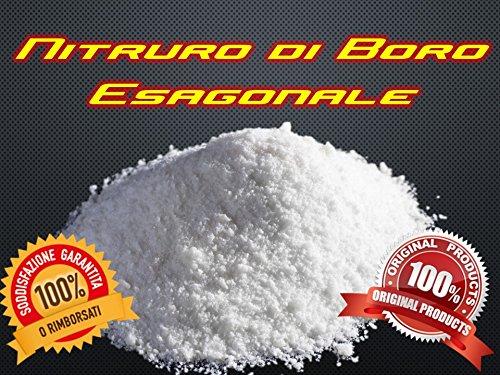 Nitruro di Boro Esagonale hBN 50 Conf. 20 gr.