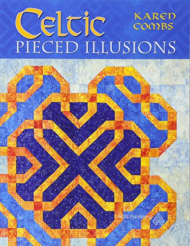 Celtic Pieced Illusions -