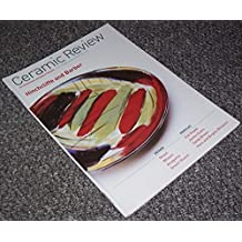 Ceramic Review The International Magazine of Ceramic Art and Craft - Issue 182 March/April 2000 Hinchcliffe and Barber Cover
