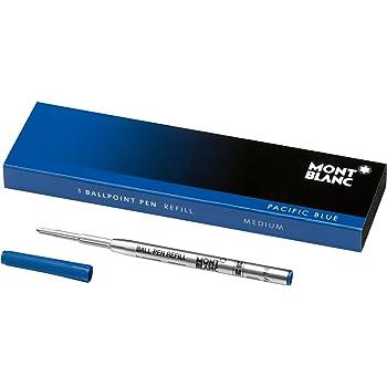 Montblanc Kugelschreibermine B schwarz 105148: Amazon.de