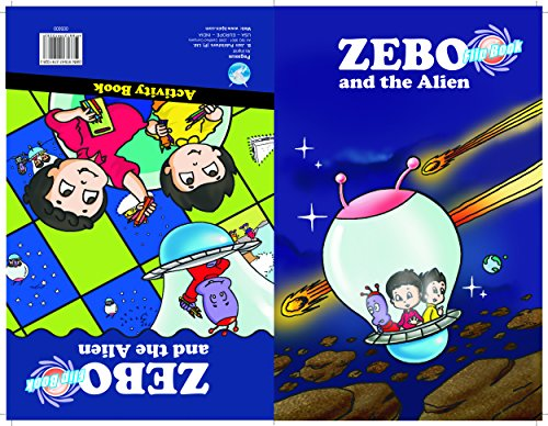 zebo-the-alien-flip-book