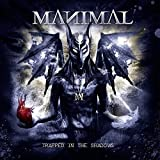 Songtexte von Manimal - Trapped in the Shadows