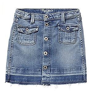 Pepe Jeans – Falda – trapecio – para niña