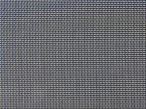 Beliani Gartenliege Aluminium