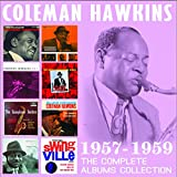 The Complete Albums Collection 1957-1959 (4CD)