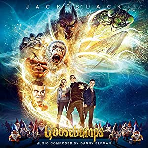 Goosebumps (Original Motion Picture Soundtrack)