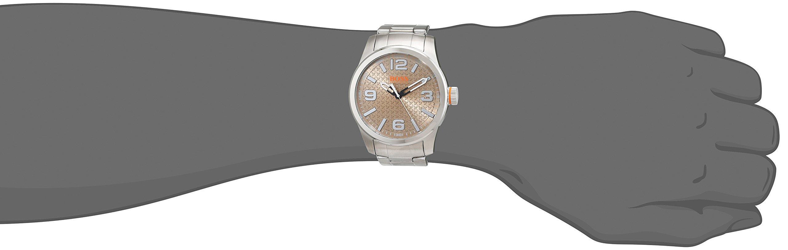 61UEPhZLwHL - Reloj Hugo Boss Orange para Hombre 1550051