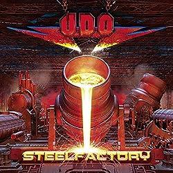 U.D.O. | Format: MP3-DownloadVon Album:SteelfactoryErscheinungstermin: 31. August 2018 Download: EUR 1,29