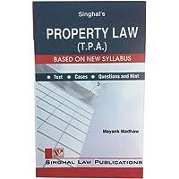 Property Law (T.P.A.)
