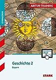 Abitur-Training - Geschichte Band 2 - Bayern