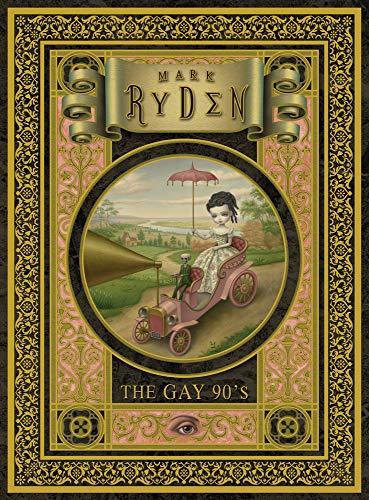 Mark Ryden : Boîte de cartes postales