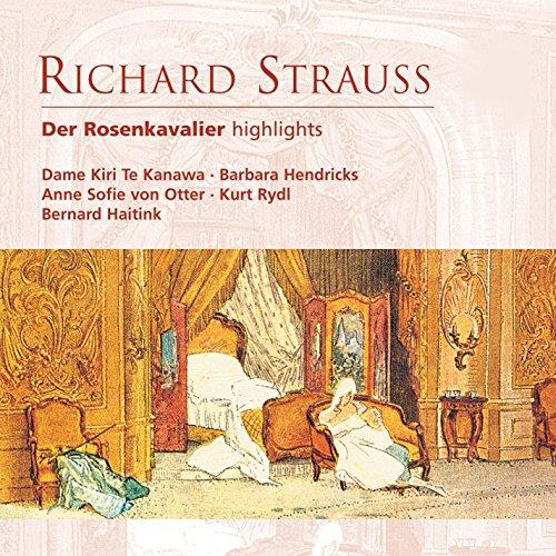 Der Rosenkavalier (highlights), Act III: Ist ein Traum...Spür' nur dich (Sophie, Octavian) -