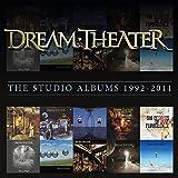 Dream Theater: The Studio Albums 1992-2011 (Audio CD)