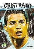 Scarica Libro Imagicom IMACAL237 Calendario da Parete di Cristiano Ronaldo Carta Bianco 0 1x30 5x42 5 cm (PDF,EPUB,MOBI) Online Italiano Gratis