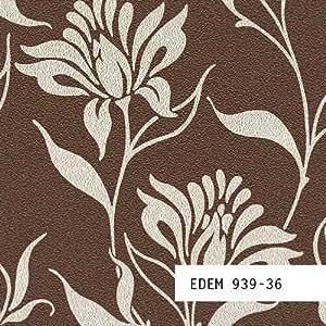 tapeten muster edem 939 serie hochwertige hei gepr gete. Black Bedroom Furniture Sets. Home Design Ideas
