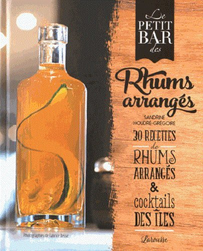 Le petit bar des rhums arrangs