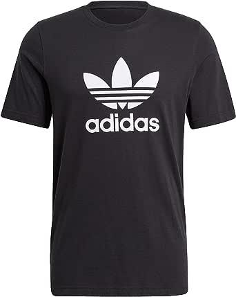 adidas Men's Trefoil T-Shirt T-Shirt