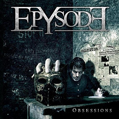 Epysode: Obsessions (Audio CD)