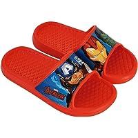 Avengers Beach or Pool Flip-Flop Avengers Marvel Avengers Kids Sandals