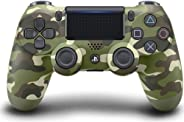Dualshock 4 Wireless Controller for Playstation 4 (Green Camouflage)