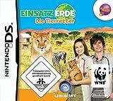 Einsatz Erde: Die Tierretter [import allemand]