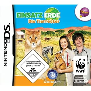 Einsatz Erde: Die Tierretter