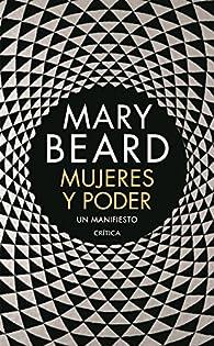 Mujeres y poder par Mary Beard