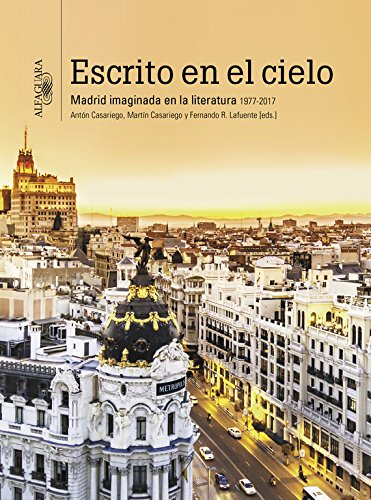 El Cielo De Madrid descarga pdf epub mobi fb2