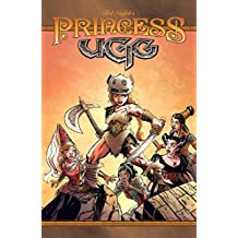 Princess Ugg Volume 1 (Princess Ugg Tp)
