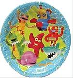 18 Rubbadubbers Balloon- 1ct by Rubbadubbers