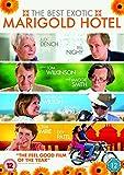 Best Exotic Marigold Hotel (Dvd + Di: 20Th Century Fox Home Entertainment [Edizione: Regno Unito] [Reino Unido]