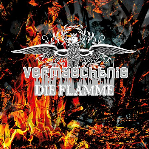 Die Flamme